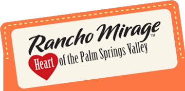 Relax Rancho Mirage CA - Heart of The Palm Springs Valley